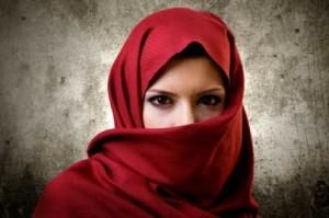 donne sole pakistane